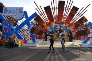 Indonesia Open 2019 BisaDilihat Lewat Ponsel
