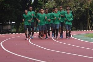 Indonesia Pimpin Klasemen Grup A Piala AFF U-15