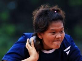 Indonesia Raih Satu Emas dari Paraatletik