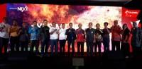 IndonesiaNext Telkomsel Sambangi Unila