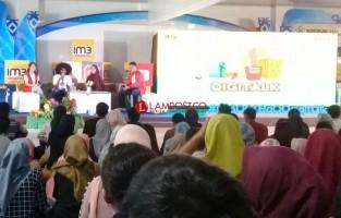 Indosat Fasilitasi Kebutuhan Generasi Digital