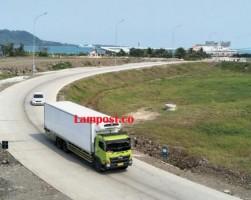 Industri Angkutan Minta Tarif Tol Proporsional