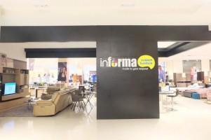 Informa Custom Furniture Hadir di Solo