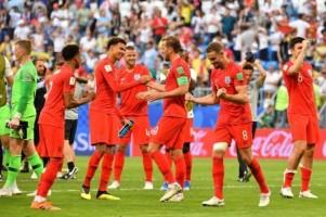 Inggris Bisa Eksploitasi Sektor Kanan Kroasia