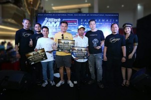 Ini 3 Juara MBtech Awards 2019 di Banjarmasin