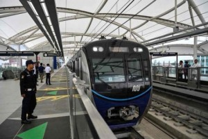 Ini 5 Alasan Kenapa Proyek MRT Berhasil Selesai di Era Jokowi