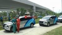 Ini Alasan Garuda Indonesia Memilih Xpander Jadi Mobil Operasional