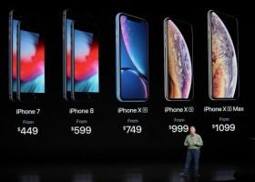 Ini Alasan Kenapa Apple Buat iPhone di Tiongkok