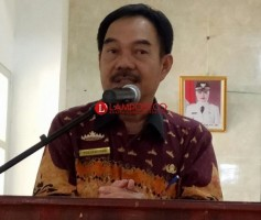 Ini Alasan Yuliansyah Gugat SK Bupati Lamtim ke PTUN