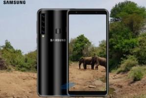 Ini Bocoran Spesifikasi Samsung Galaxy A9s