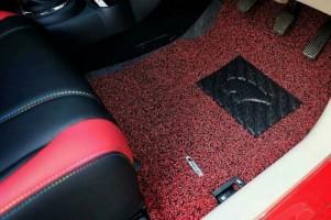 Ini Cara Sederhana Bersihkan Karpet Mobil