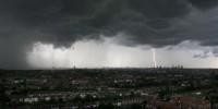 Ini Cuaca di Lampung Untuk 3 Hari Kedepan