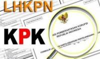 Ini Daftar LHKPN Kepala Daerah di Lampung
