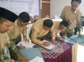 Ini Daftar Nama Anggota DPRD Way Kanan Terpilih Berdasarkan Pleno KPU
