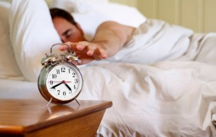 Ini Dampak Berbahaya jika Bangun Tidur Terlalu Pagi