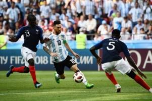 Ini Dia Negara yang Masuk 8 Besar Piala Dunia