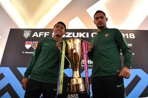 Ini Harga Tiket Piala AFF 2018