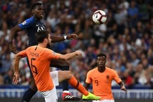 Ini Hasil Lengkap UEFA Nations League Dini Hari Tadi