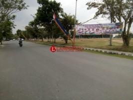 Ini Jadwal dan Rute Arak-arakan Obor Asian Games di Tuba