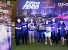 Ini Juara MBtech Awards 2019 di Medan
