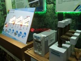 Ini Karya Inovasi Unggulan PLN UID Lampung