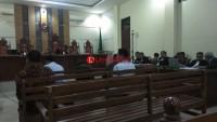 Ini Kata Anak Zainudin Hasan Saat Bersaksi di Persidangan