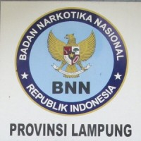 Ini Kata BNNP Soal Rencana Assessment Oknum DPRD Way Kanan Pemakai Narkoba