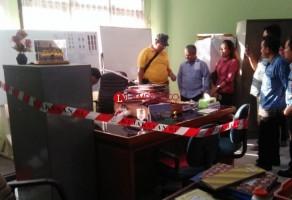 Inspektorat Berharap OTT Jamal yang Terakhir