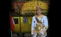 Ini Kata Jubir Kepaksian Pernong Tentang Pelecehan Simbol Adat Lampung