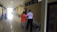 Ini Pengakuan Pencuri Kotak Amal Masjid RS DKT