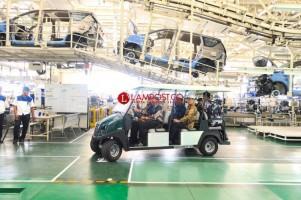 Ini Penjelasan Suzuki Indonesia Terkait Impor Beberapa Model