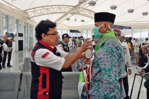 Ini Perlengkapan yang Perlu Dibawa Jemaah Haji