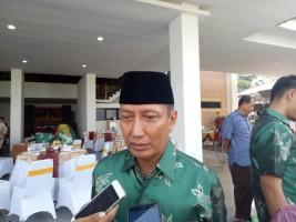 Dukung Calon Terpilih, Pesan Pjs Gubernur Lampung Diakhir Masa Jabatan