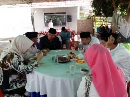 Ini Pesan Plt Wali Kota Bandar Lampung pada Idulfitri  2018