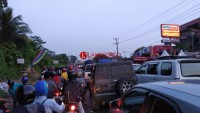 Ini Saran Untuk Mengurai Kemacetan di Arus Mudik Lampung