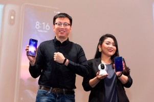 Ini Spesifikasi Xiaomi Redmi Note 6 Pro dan Mi 8 Lite