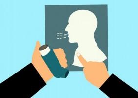 Ini Strategi Mudah Hadapi Serangan Asma