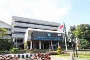 Tantangan Rektor Unila Terpilih