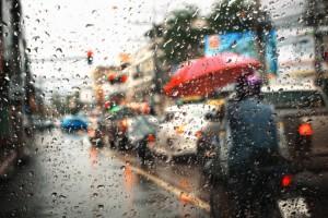 Ini Wilayah Yang Berpotensi Hujan Lebat Hari Ini
