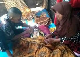 Innalillahi, Rani Si Bayi Kembar Yang Viral di Medsos Meninggal Dunia