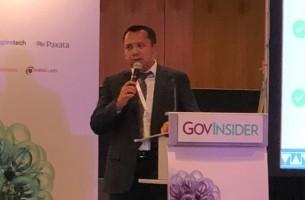 Inovasi Pembangunan di Lampung Dapat Perhatian Dunia