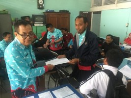 Insentif Guru Honor Bandar Lampung Cair Bulan Ini