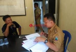 Inspektorat Kembali Periksa Eks Perangkat Desa Bumiasih