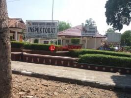 Inspektorat Lampura Laporkan Wabup Sri Widodo ke Gubernur