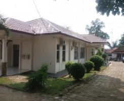 Inspektorat Lampura Pantau Pengelolaan Dana Desa