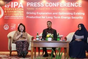 IPA Convex 2019 Akan Digelar di Jakarta