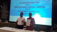 IPC Panjang Helat Gathering Ajak Kolaborasi Customer & Stakeholder