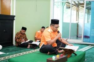 IPC Panjang Meriahkan Ramadan dengan Lomba MTQ