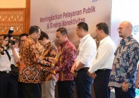 IPC Panjang Raih Dua Penghargaan Prima Utama