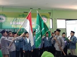 IPNU dan IPPNU Bandar Lampung Gelar Pelantikan dan Seminar Nasional